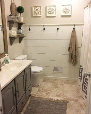 Wonderful Diy Master Bathroom Ideas Remodel25