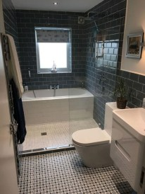 Wonderful Diy Master Bathroom Ideas Remodel31
