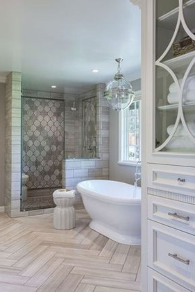 Wonderful Diy Master Bathroom Ideas Remodel33