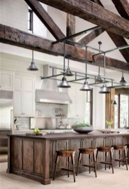 Amazing Modern Farmhouse Kitchen Decoration14