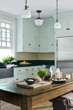 Amazing Modern Farmhouse Kitchen Decoration17