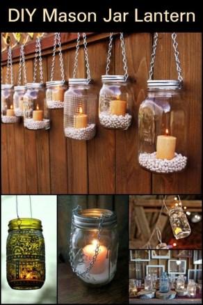 Awesome Diy Mason Jar Lights To Make Your Home Look Beautiful09