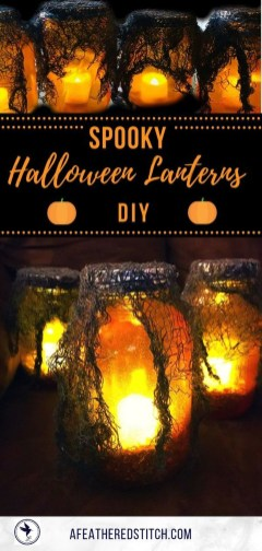Awesome Diy Mason Jar Lights To Make Your Home Look Beautiful18