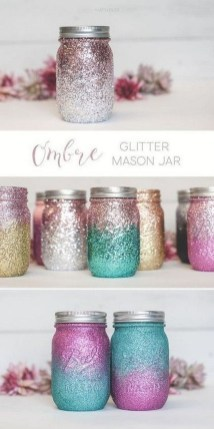 Awesome Diy Mason Jar Lights To Make Your Home Look Beautiful24