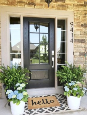 Awesome Home Front Exterior You Have Must See09