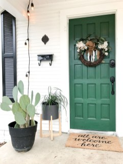 Awesome Home Front Exterior You Have Must See12