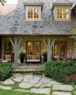 Awesome Home Front Exterior You Have Must See13