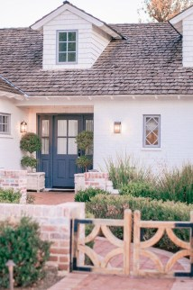 Awesome Home Front Exterior You Have Must See14