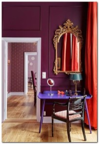 Awesome Wall Paint Color Combination Design Ideas For The Beauty Of Your Home Interior10
