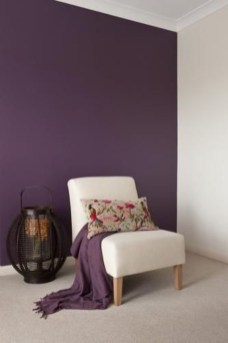 Awesome Wall Paint Color Combination Design Ideas For The Beauty Of Your Home Interior21