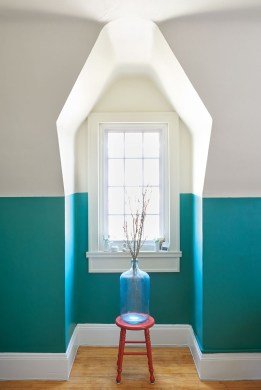 Awesome Wall Paint Color Combination Design Ideas For The Beauty Of Your Home Interior33