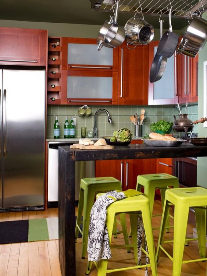 Beautiful And Creative Tiny Houses That Maximize Function Your Home14