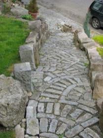 Creative Diy Garden Walkways Ideas For Stunning Home Yard21