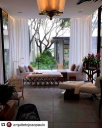 Creative Ideas To Decorate Your Outdoor Room04