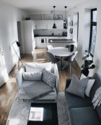 Decorating Ideas For Diy Small Apartments With Low Budget In13