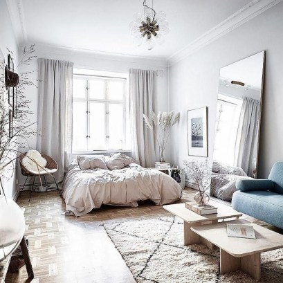Decorating Ideas For Diy Small Apartments With Low Budget In25