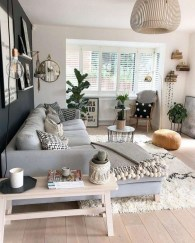Decorating Ideas For Diy Small Apartments With Low Budget In32