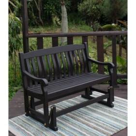 Fabulous Diy Outdoor Bench Ideas For Your Home Garden02