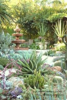 Gorgeous Succulent Garden Ideas For Your Backyard05