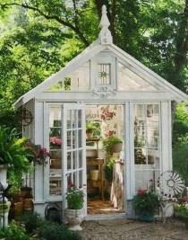 Impressive Gazebo Design Inspiration For Minimalist Garden01