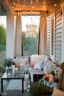 Incredible Decoration Ideas For Comfort Outdoor Your Home32