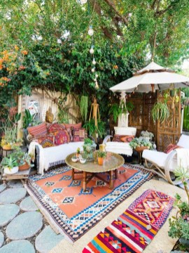 Incredible Decoration Ideas For Comfort Outdoor Your Home34