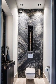 Luxury Bathroom Decoration Ideas For Enjoying Your Bath06