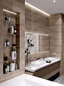 Luxury Bathroom Decoration Ideas For Enjoying Your Bath23