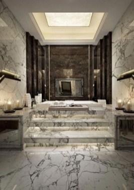 Luxury Bathroom Decoration Ideas For Enjoying Your Bath26