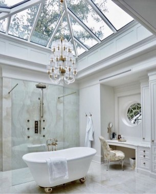Luxury Bathroom Decoration Ideas For Enjoying Your Bath27