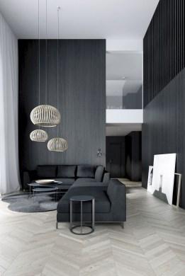 Minimalist Home Interior Design Ideas With A Smart Living Concept16