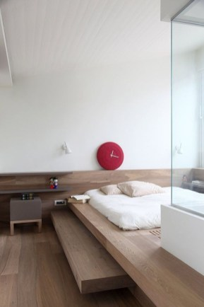 Minimalist Home Interior Design Ideas With A Smart Living Concept24