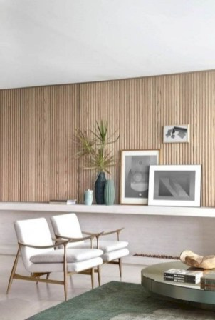 Minimalist Home Interior Design Ideas With A Smart Living Concept45