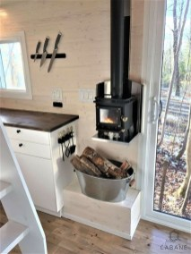 Smart Ideas For Decorating A Tiny House For Your Comfortable Family20