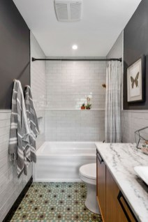 The Best Bathroom Floor Motif Ideas Ready To Amaze You19