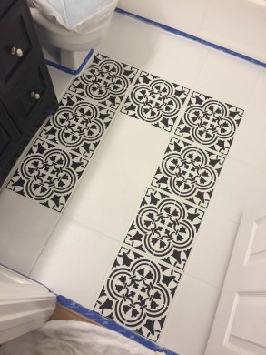 The Best Bathroom Floor Motif Ideas Ready To Amaze You35