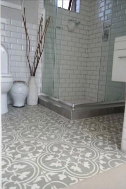The Best Bathroom Floor Motif Ideas Ready To Amaze You36
