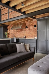 The Best Decorations Industrial Style Living Room That Will Amaze Your Guests01