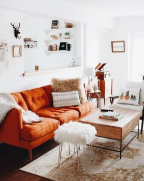 The Best Decorations Industrial Style Living Room That Will Amaze Your Guests35