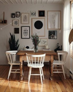 The Most Effective Tiny Dining Room Design Ideas05