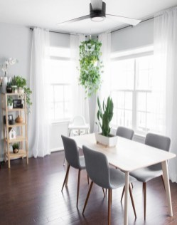 The Most Effective Tiny Dining Room Design Ideas21