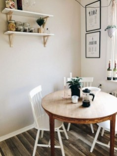 The Most Effective Tiny Dining Room Design Ideas22