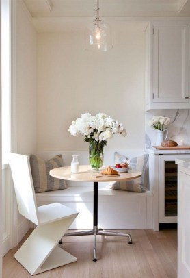 The Most Effective Tiny Dining Room Design Ideas24