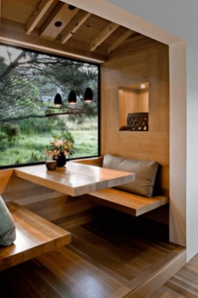 The Most Effective Tiny Dining Room Design Ideas33