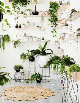 Unique And Beautiful Terrarium Design Ideas To Decorate Your Home17