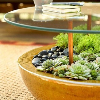 Unique And Beautiful Terrarium Design Ideas To Decorate Your Home26