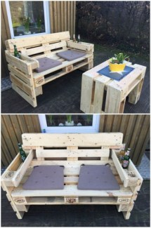 Awesome Diy Outdoor Furniture Project Ideas You Have Must See04