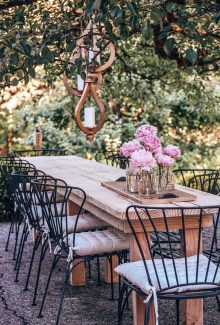 Awesome Diy Outdoor Furniture Project Ideas You Have Must See05