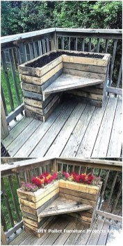 Awesome Diy Outdoor Furniture Project Ideas You Have Must See14