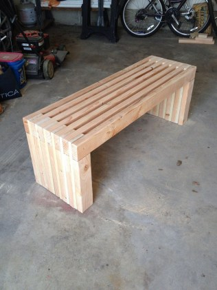 Awesome Diy Outdoor Furniture Project Ideas You Have Must See17